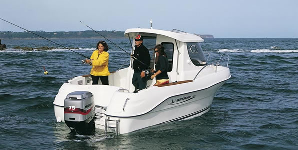 Pilothouse 580