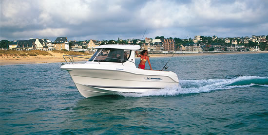 Pilothouse 640